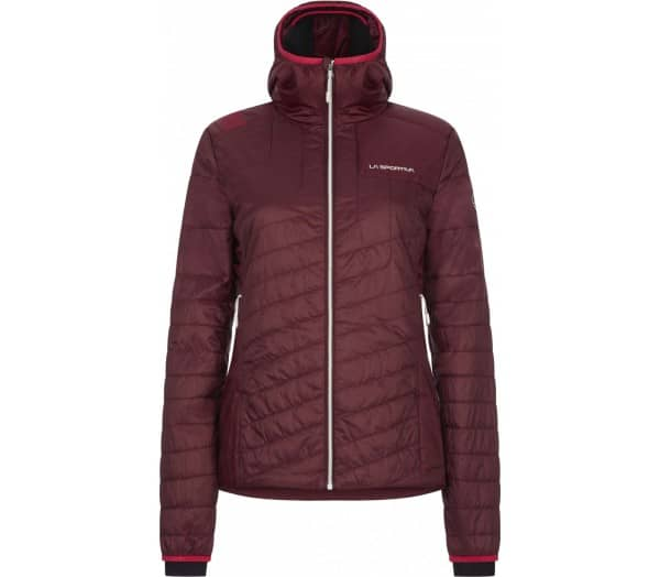 LA SPORTIVA Misty Damen Isolationsjacke - 1