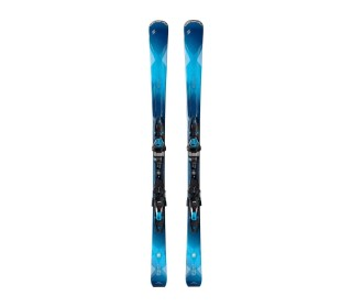 Blizzard Quattro 7.4 TI Women Skis
