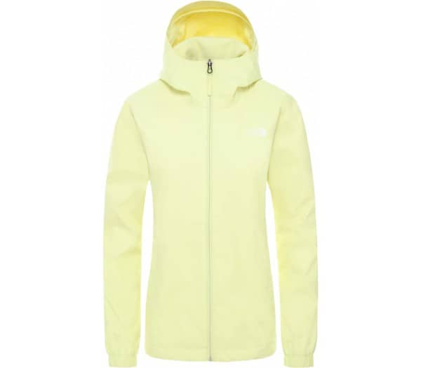 THE NORTH FACE Quest Damen Funktionsjacke - 1
