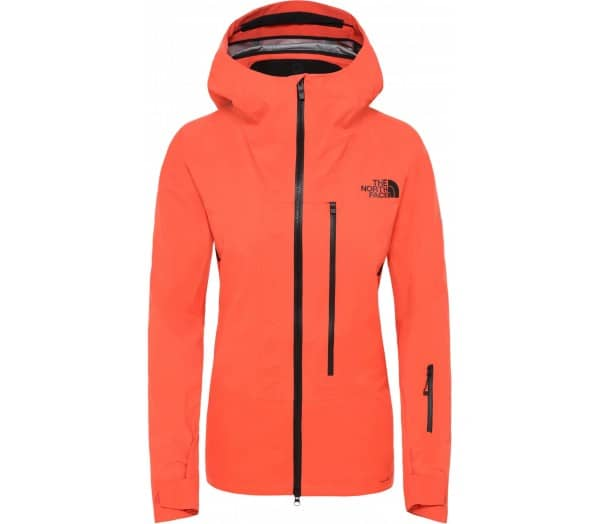 THE NORTH FACE Freethinker Futurelight™ Damen Skijacke - 1