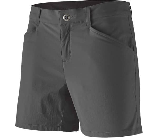 PATAGONIA Quandary 5 Inch Women Outdoor-Shorts - 1
