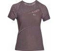 Under Armour Warrior Knit Donna argento