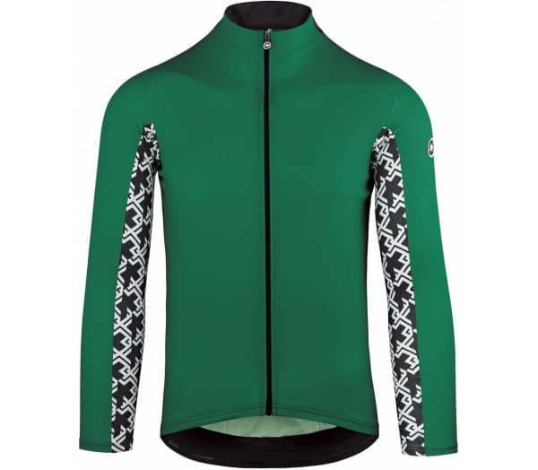 ASSOS Mille Gt Summer Men Cycling Jacket - 1