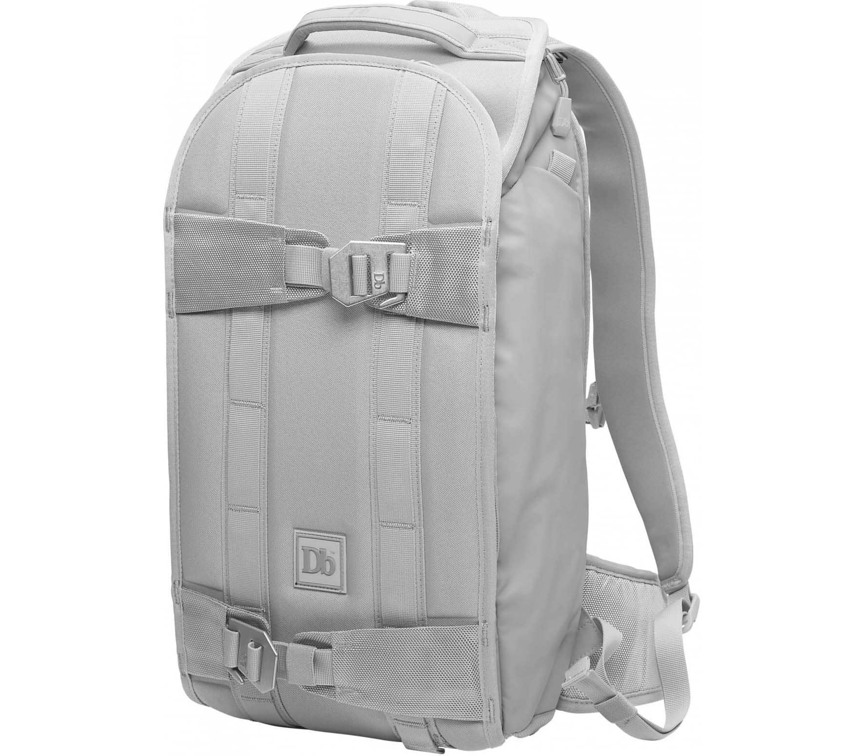 Douchebags - The Explorer Winter backpack (grey)