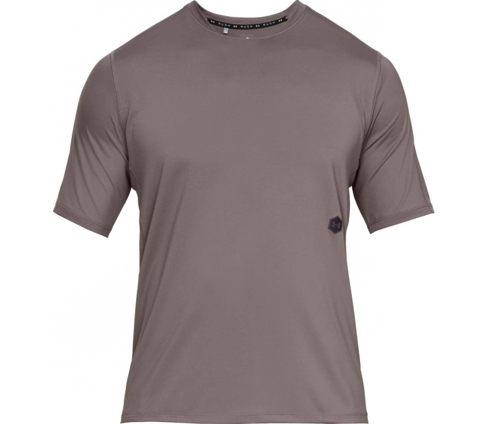 Under Armour Rush Run Uomo marrone