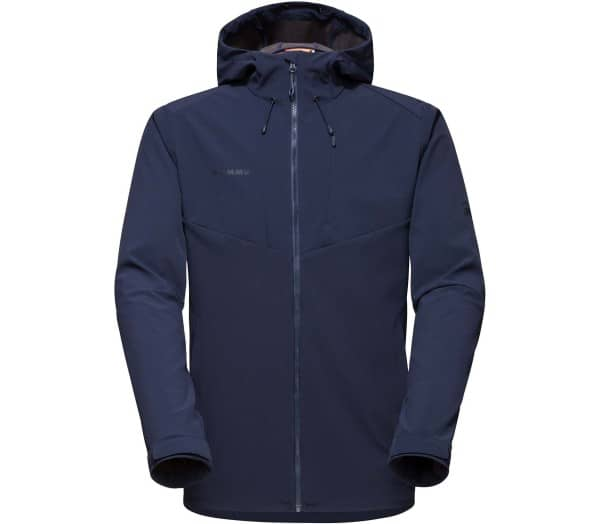 MAMMUT Sapuen Men Softshell Jacket - 1