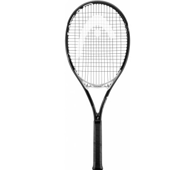 Head - MxG 1 tennis racket (black/silver)