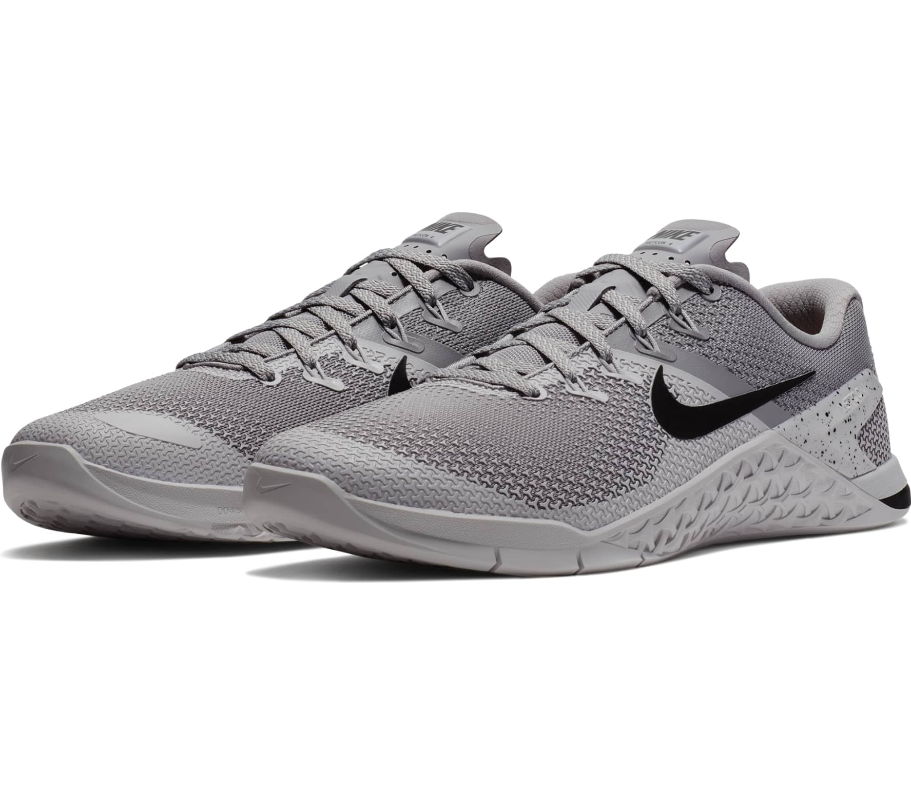 meet 27a77 c796e Nike - Metcon 4 mens training shoes (greywhite)