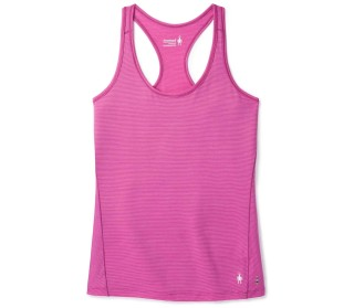 Merino 150 Baselayer Pattern Damen Tank Top