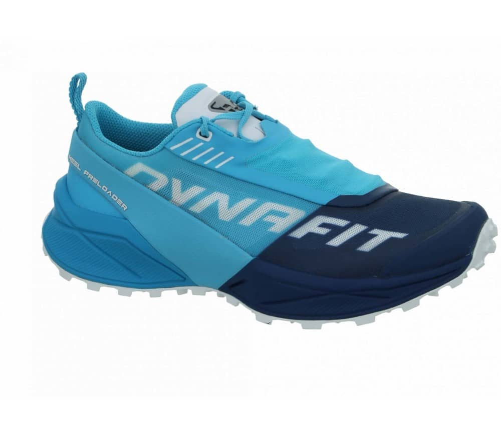 DYNAFIT Ultra 100 Women Trailrunning Shoes (blue) 126,90 €