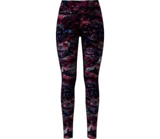 Element Light Aop Women Running Tights
