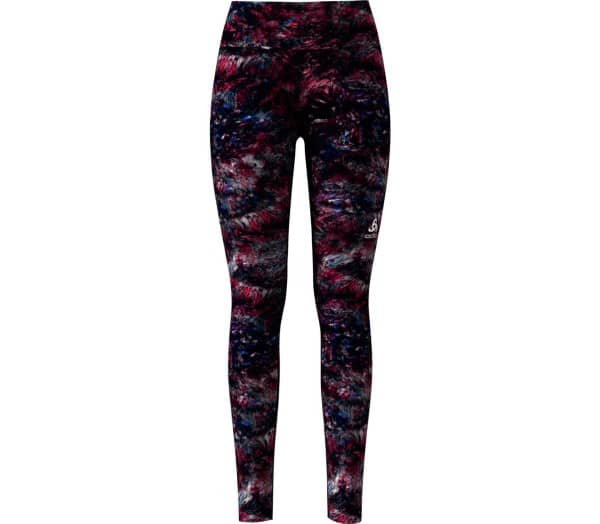 ODLO Element Light Aop Damen Lauftights - 1