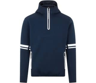 J.Lindeberg Logo Men Jumper