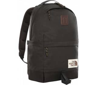 The North Face Logo Tagesrucksack