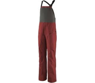 Snowdrifter Bibs Men Ski Trousers