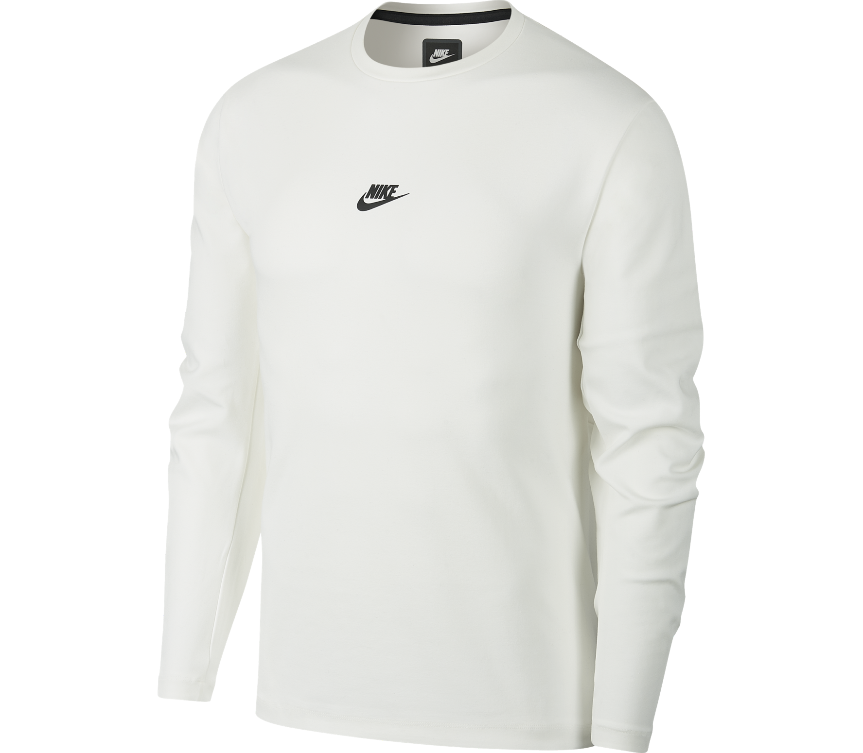 274936ee316d Nike Sportswear Tech Pack men s long-sleeved top (white) online ...