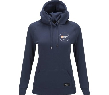 Peak Performance - FWT Hood women's hoodie (dark blue)
