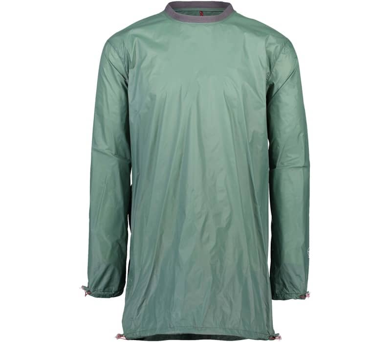 X Ben Gorham Wind DR Long-sleeve