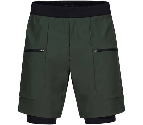 PEAK PERFORMANCE Track Shorts Herren Funktionsshorts - 1