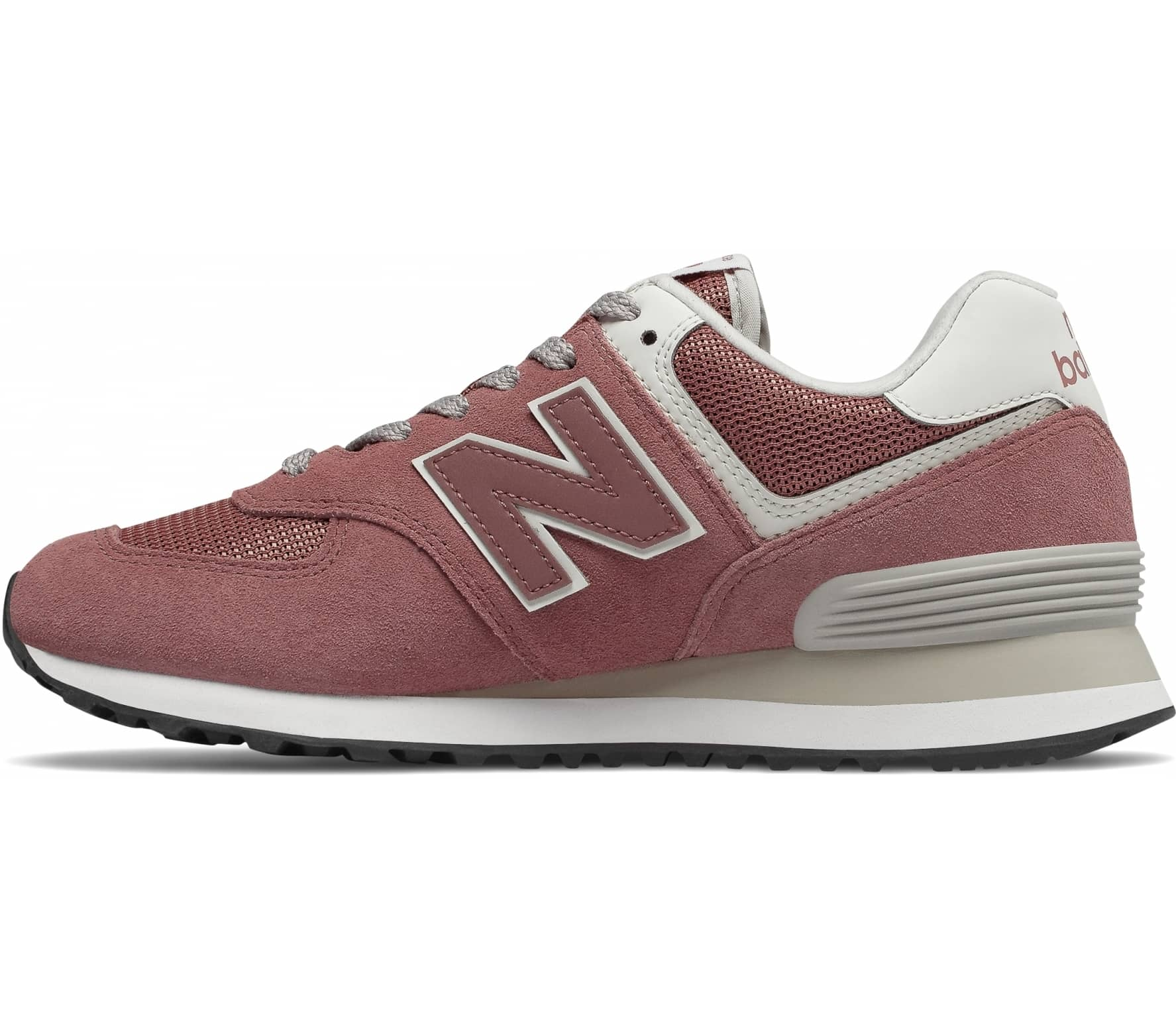 new balance new balance wl574 damen sneaker rot online. Black Bedroom Furniture Sets. Home Design Ideas