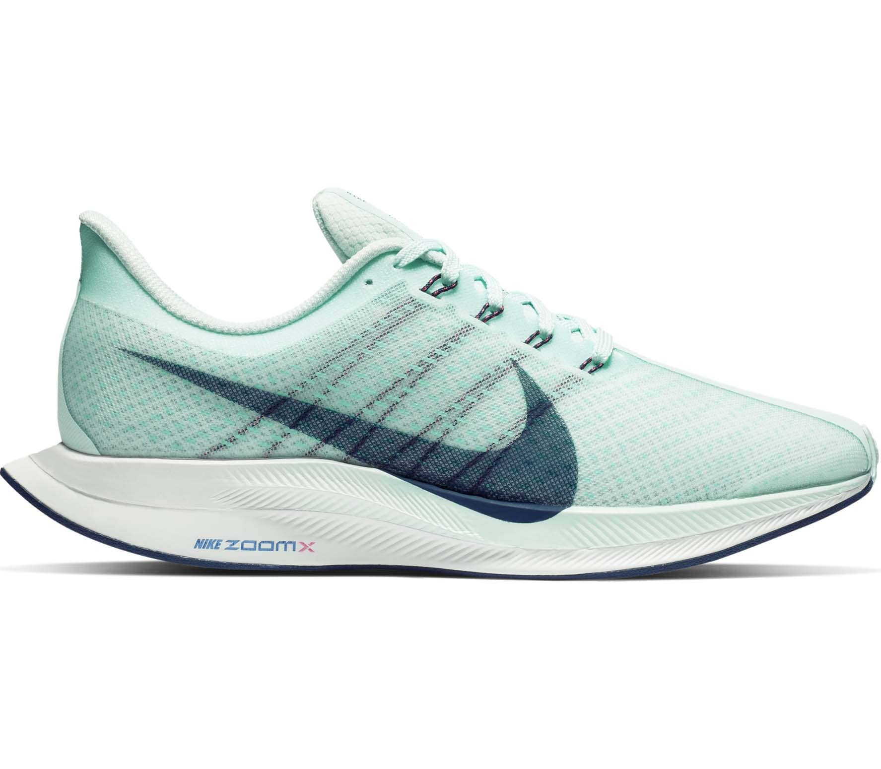 cheaper 8cb22 0f331 Nike - Zoom Pegasus Turbo women s running shoes (blue)