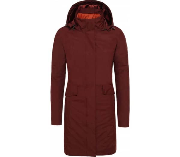 THE NORTH FACE Suzanne Triclimate Women Coat - 1