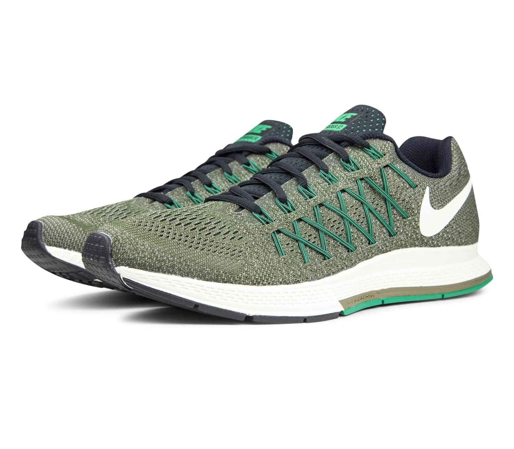 the best attitude 762d0 fb92e Nike - Air Zoom Pegasus 32 men s running shoes (khaki)