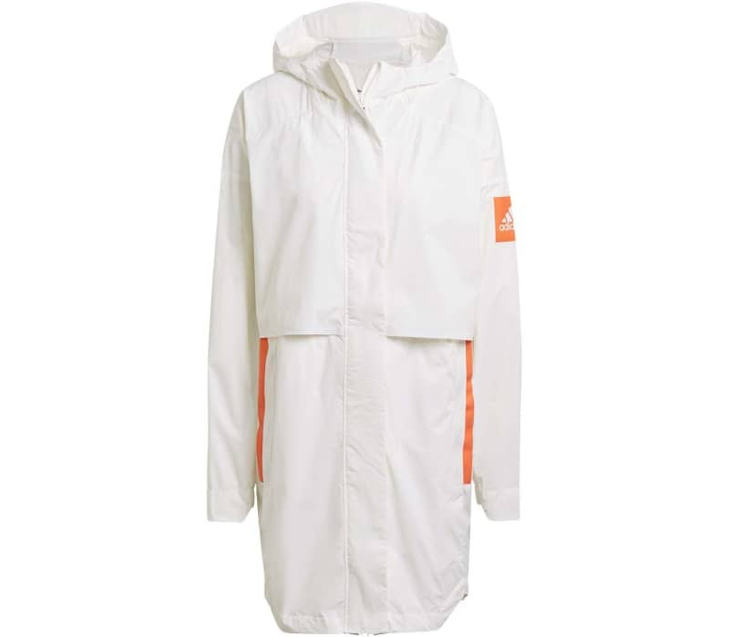 Myshelter Wind Ready Damen Jacke