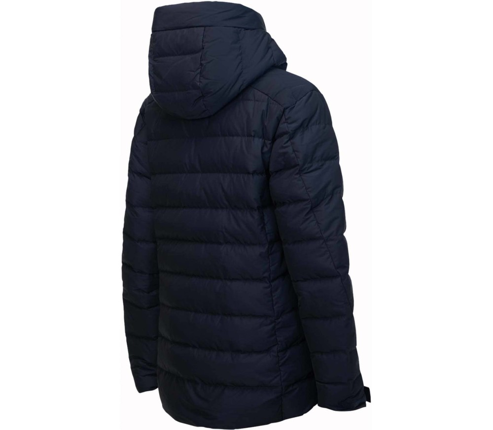Peak Performance - Spokane men's down jacket (blue)