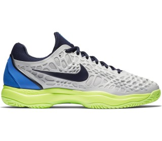 outlet store sale a8815 9f18d Nike - Zoom Cage 3 Herr tennis Shoe (grå)