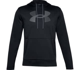 Under Armour Armour Big Logo Men Hoodie