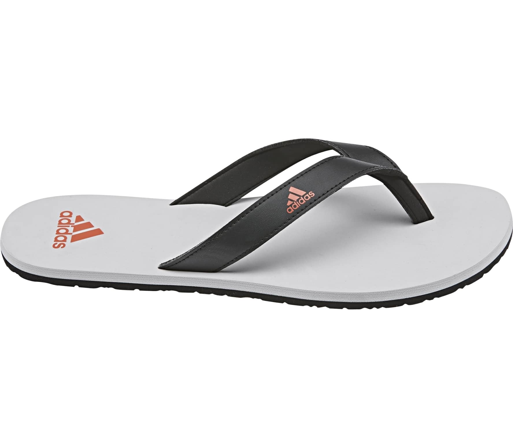 the latest c86e2 3bc95 Adidas - Eezay Flip Flop mens flip flops (blackgrey)