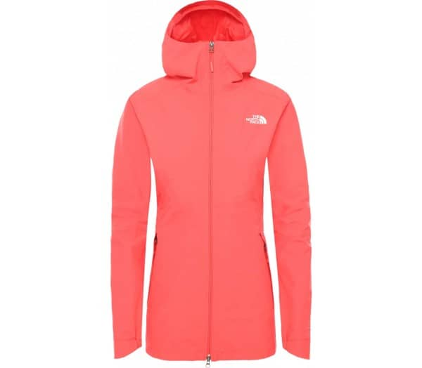 THE NORTH FACE Hikesteller Damen Funktionsjacke - 1