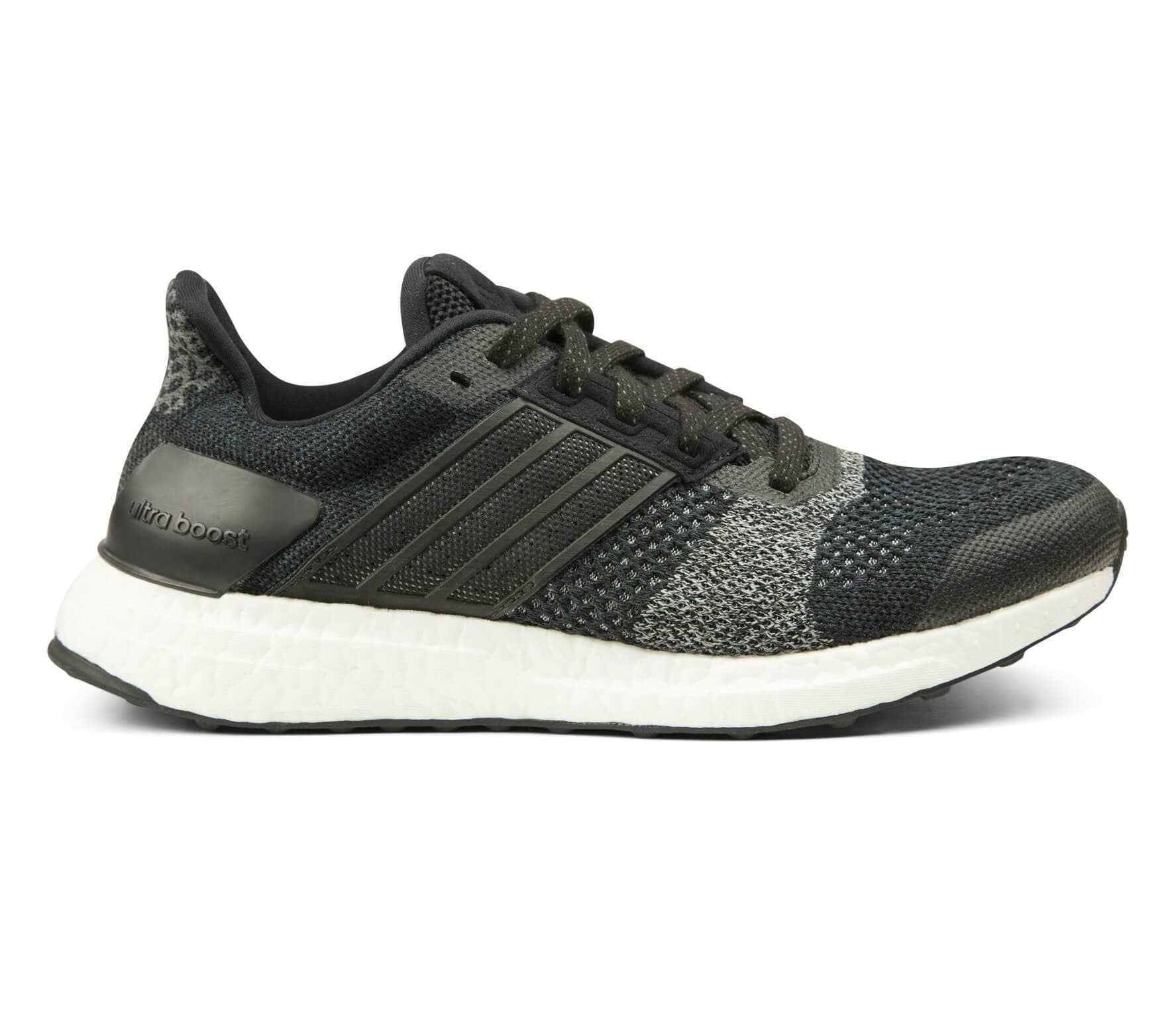 finest selection d7934 11fc9 Adidas - Ultra Boost ST Glow Mujer Zapatos para correr (negro)