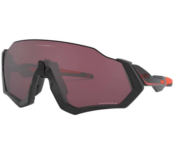 OAKLEY Flight Jacket Brillen - 1