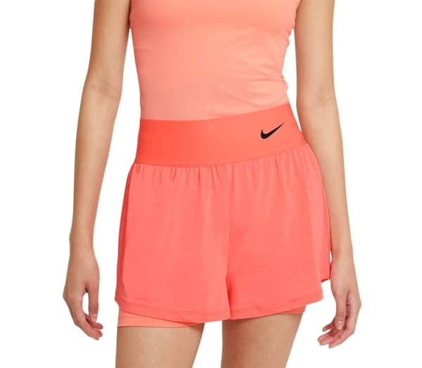 NIKE NikeCourt Advantage Women Tennis Shorts - 1