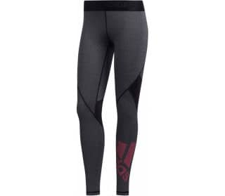Alphaskin Bos Damen Trainingstights