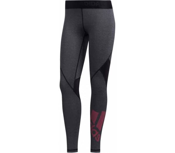 ADIDAS Alphaskin Bos Women Training Tights - 1