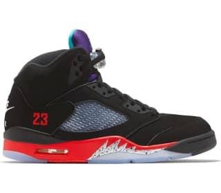 Air Jordan 5 Retro Herr Sneakers