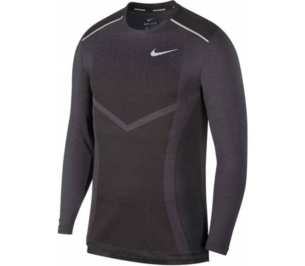 NIKE TechKnit Cool Ultra Men Long Sleeve - 1