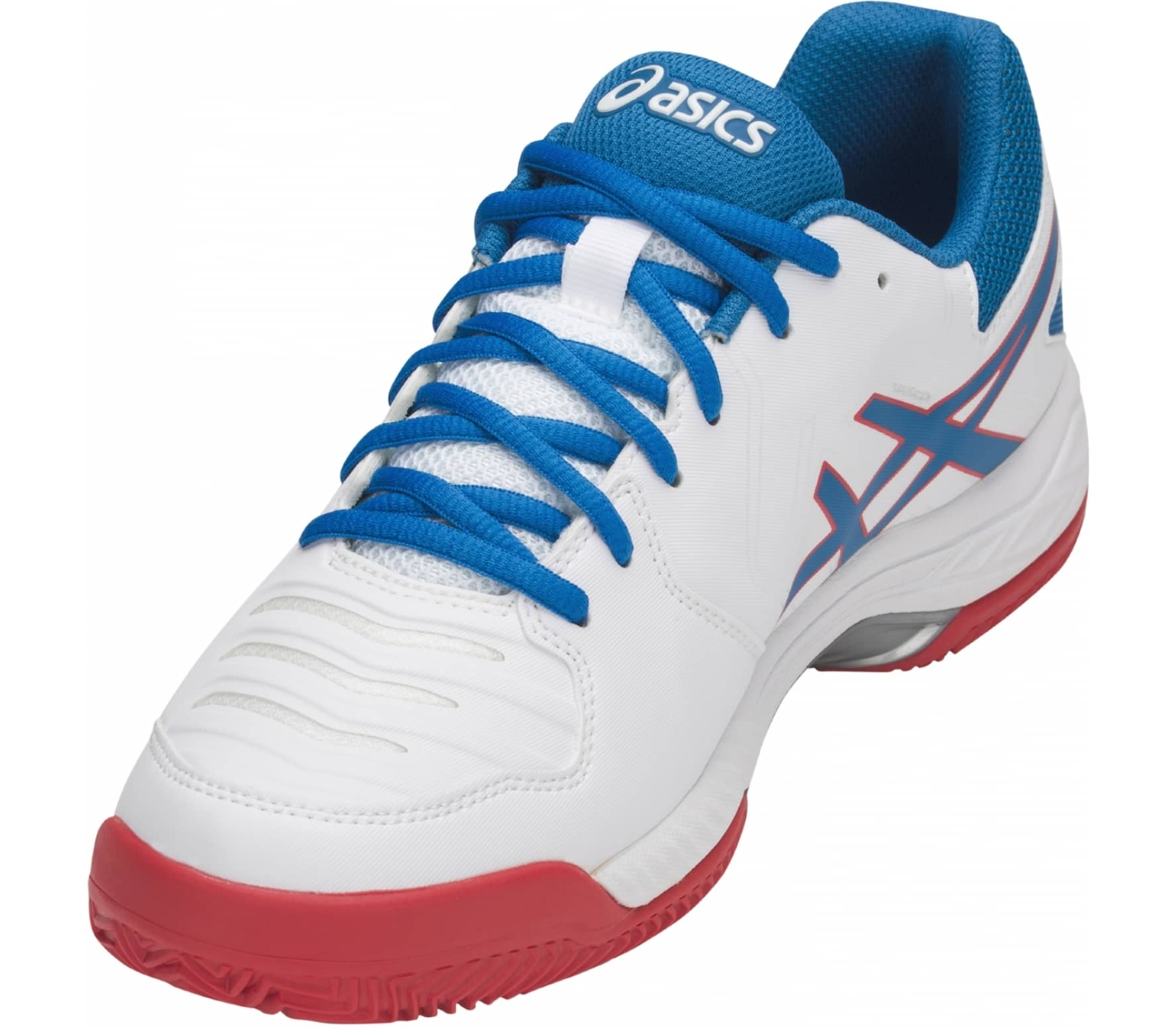 Men S Gel Game  Tennis Shoes