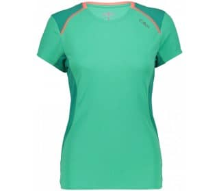 aquamint Women T-Shirt