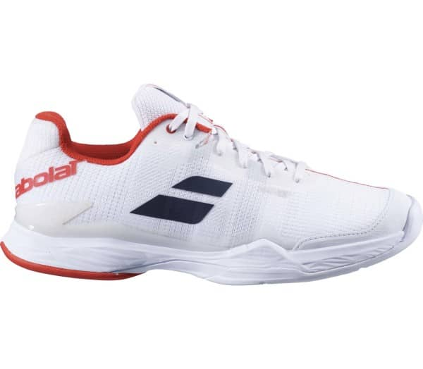 BABOLAT Jet Mach II Clay Men Tennis Shoes - 1