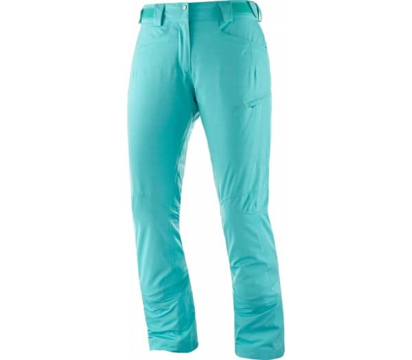 SALOMON Fantasy Women Ski Trousers - 1