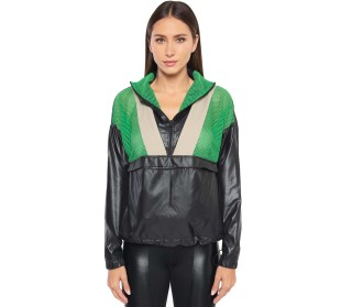 Tribal Vento Women Windbreaker