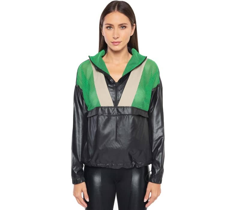 Tribal Vento Dames Windbreaker