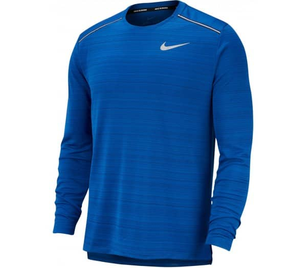 NIKE Dri-FIT Miler Men Long Sleeve - 1