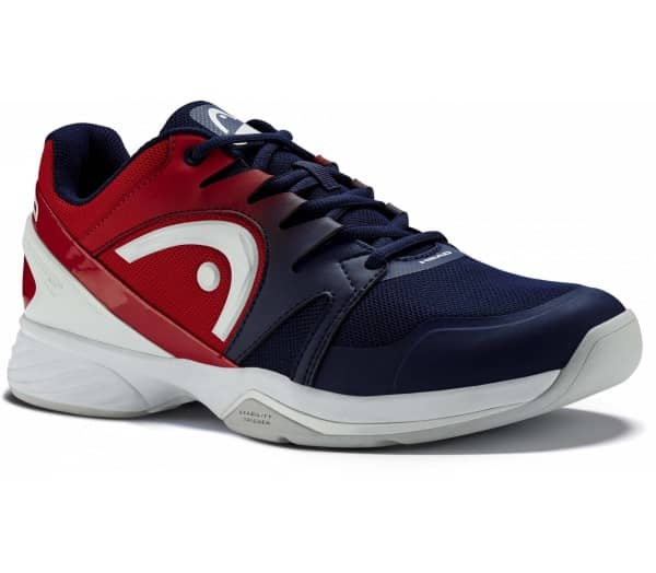 HEAD Sprint Pro 2.0 Carpet Men Tennis Shoes - 1