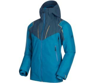 Mammut Scalottas HS Thermo Men Ski Jacket