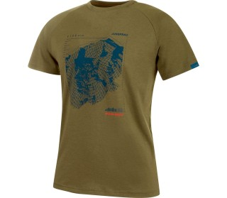 Mountain Herren T-Shirt
